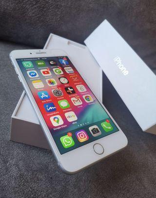 Apple IPhone 7 Plus Bateria salud 100% con caja