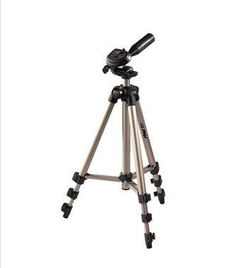 Trípode cámara fotos
