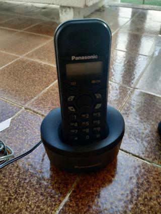 Teléfono inalámbrico Panasonic