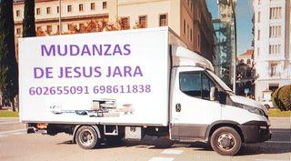 MUDANZAS DE JESÚS-JARA ECONÓMICO