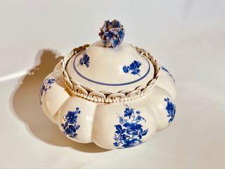 Sopera porcelana