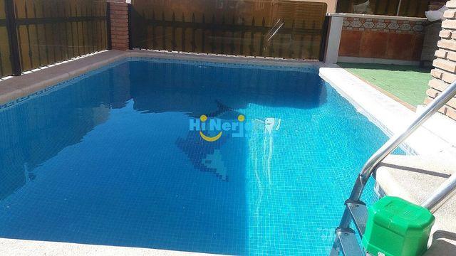 HIW0002-Pareado 4 dormitorios piscina garaje INVIE (Caleta de Vélez, Málaga)