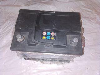 Batería como nuevo apenas la emos usado.