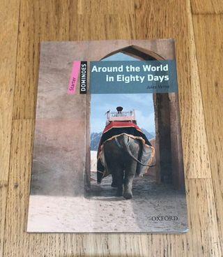Around the World in Eighty Days Oxford