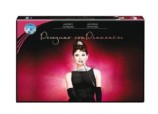 DVD / DESAYUNO CON DIAMANTES
