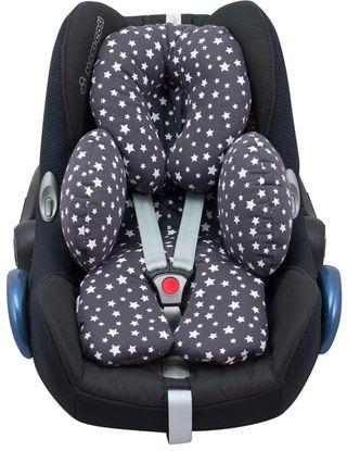 Reductor Janabebé para Maxicosi o carrito de bebe