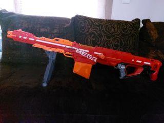 Rifle NERF MEGA CENTURION