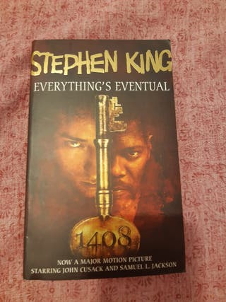 Stephen King, Everything is eventual