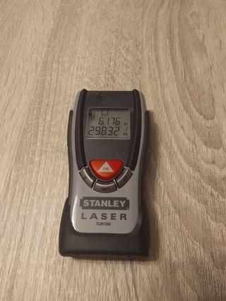 Medidor láser para 30 metros