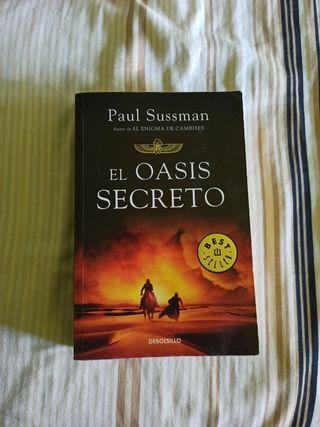 El Oasis Secreto - Paul Sussman