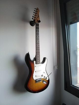 Guitarra eléctrica Gear4music