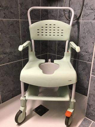 Silla para ducha Etac Clean