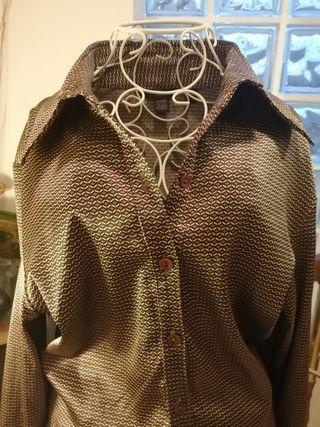 vestido elastico Zara HOY 15€
