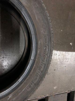 Neumáticos BFGOODRICH