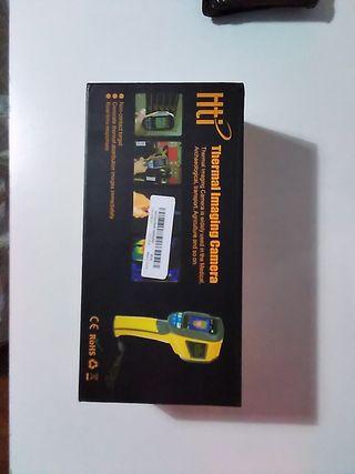 Camara termografica HTI. HT-02D
