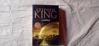 Libro: La cúpula, de Stephen King