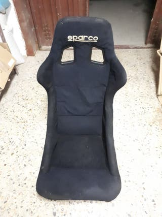 asiento Sparco