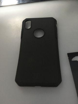 Funda iPhone X xs