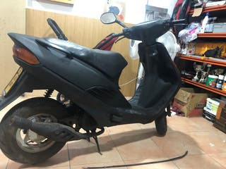 Scooter 49