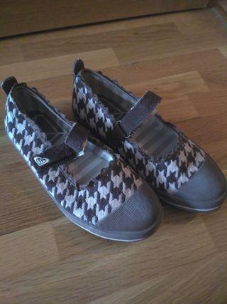 zapatillas Roxy 37