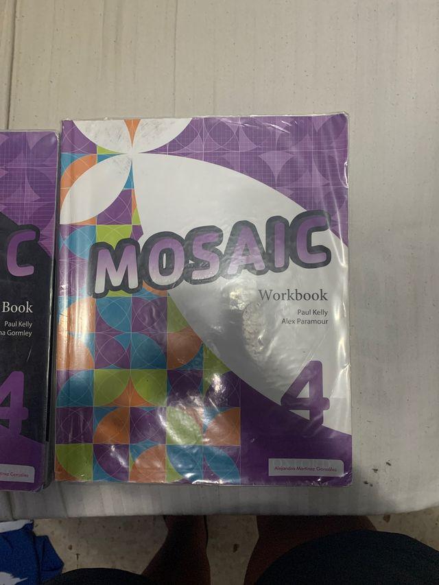 libros inglés 4 eso