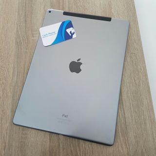 "iPad Pro 1° Gen WiFi + 4G 12'9"" 128GB Ocasión"