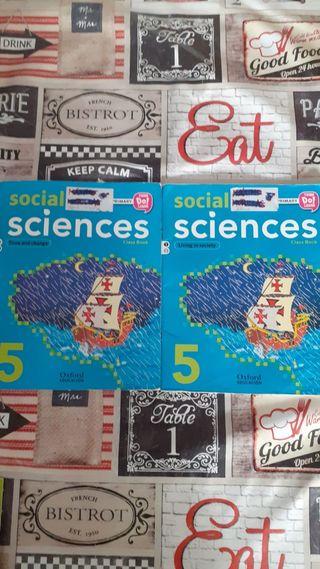 libros de 5 de primaria