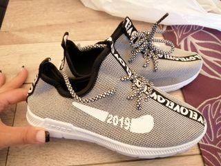 zapatillas niño nuevas 35