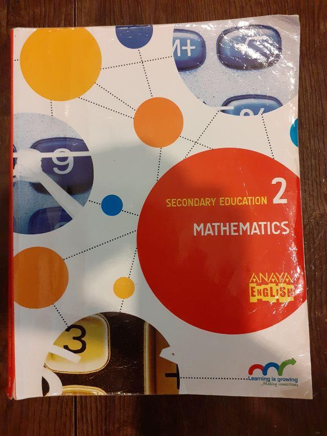 Mathematics 2 ESO