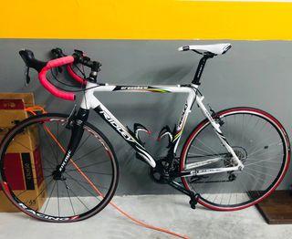 Ridley bici Gravel Ciclocross