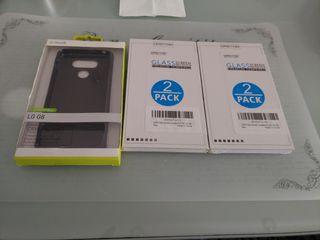 accesorios LG G6