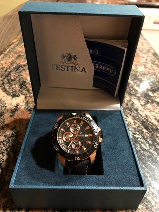 Reloj Festina f16455