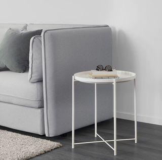 Mesa auxiliar Ikea