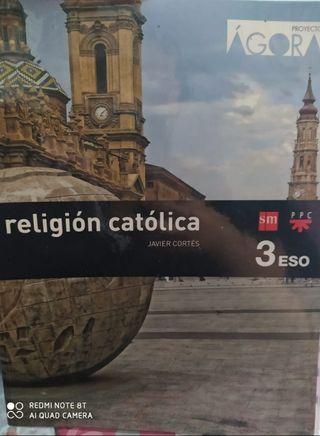 libro de religión