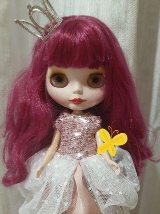 Princesa Blythe
