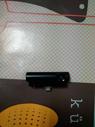 webcam psp sin usar