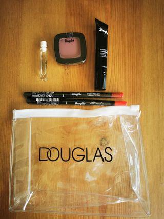 Douglas pack pinturas