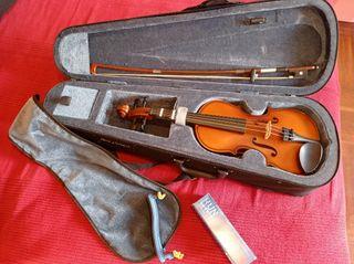 violín 3/4 Carlo Giordano