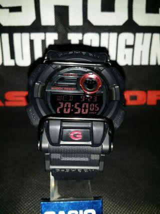 CASIO G SHOCK GD-400