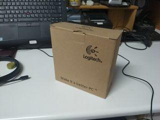 Altavoces Logitech s120 2.0