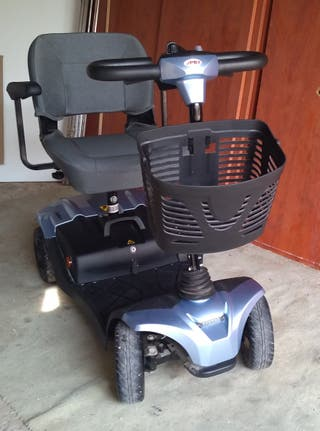 scooter minusválidos