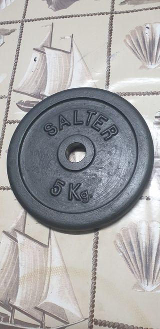 disco salter