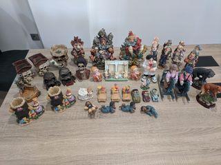 Figuras de cerámica