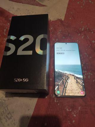 Samsung S20+ 5G 128gb - AKG auriculares