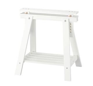patas caballete para mesa de IKEA
