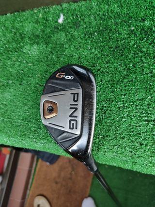 Hibrido 4 Ping G400 stiff