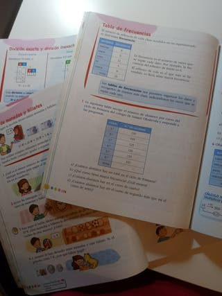 Matemáticas 4° Primaria_Anaya