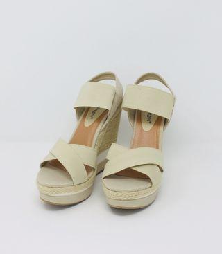 Zapatos de mujer de Pilar Burgos