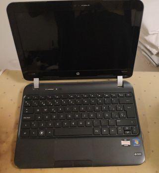 HP Pavilion dm1-4130ss 2Gb RAM sin disco