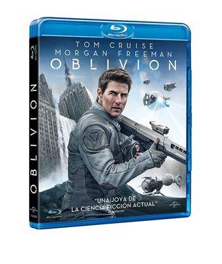 Oblivion (Bluray)